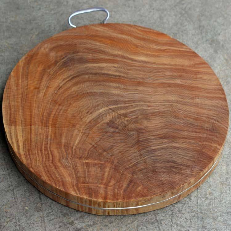 越南蚬木砧板是什么材料做的