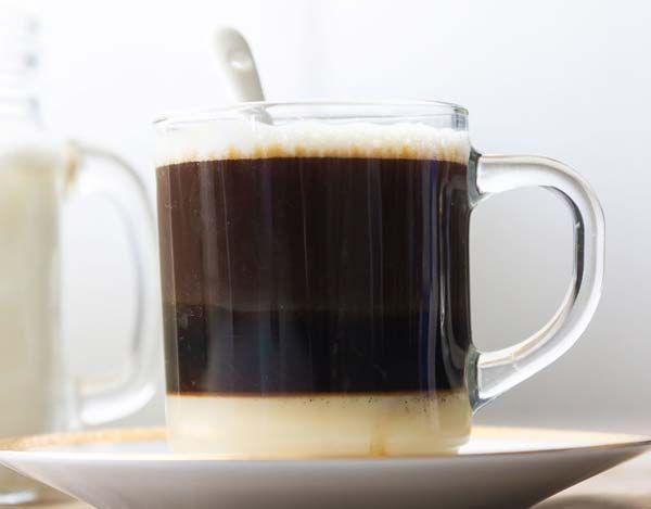 体验越南咖啡文化