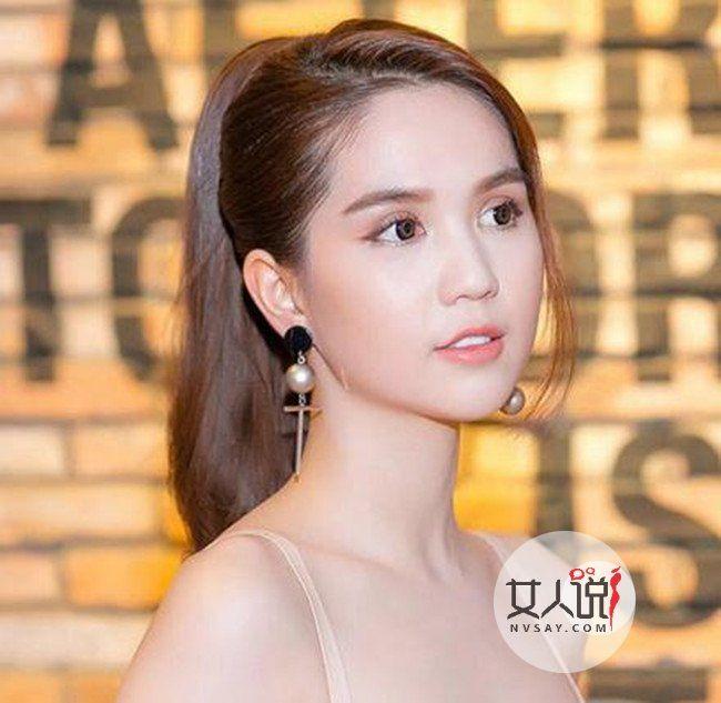 越南第一美女惊艳全球