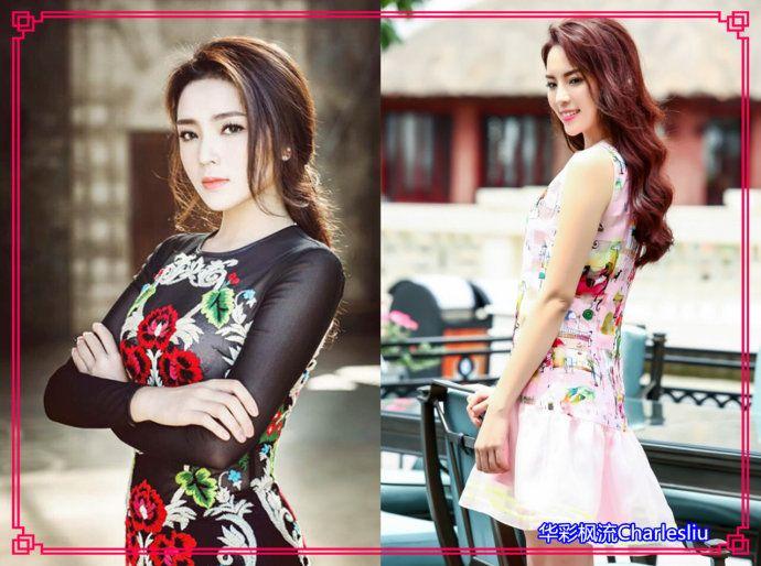 越南盛产美女最著名的十个地方