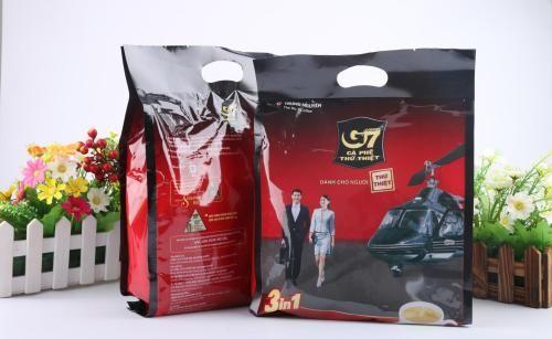 越南G7咖啡在中国火起来