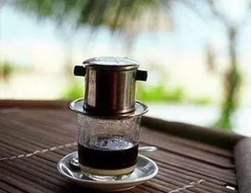一分钟教你学会制作越南滴漏咖啡