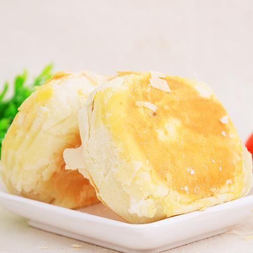越南榴莲饼、泰国椰青蓝莓新鲜到货啦