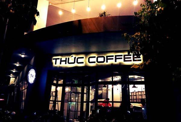 越南咖啡简介