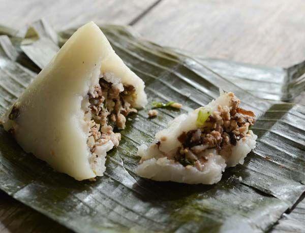 越南美食班吉奥