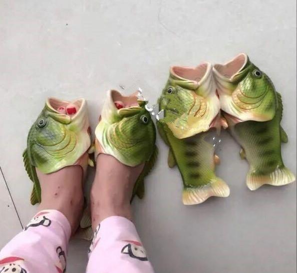 越南创意拖鞋