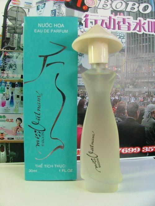 越南香水品牌的种类和价格