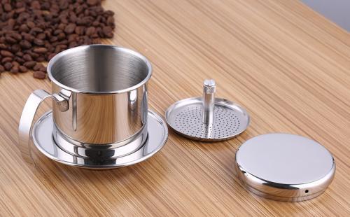 越南咖啡壶