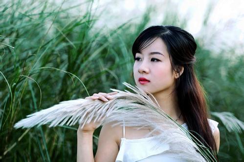 越南到处都是美女