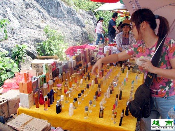 越南香水——西贡小姐