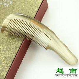 【越南特产】越南三宝之二——牛角梳