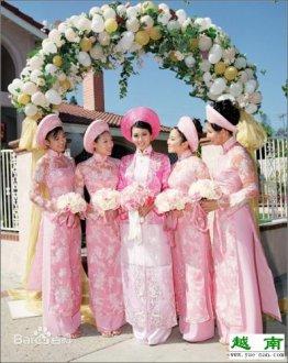 【越南新娘】教你如何合法娶个越南美女
