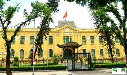 越南网站都是干什么的?