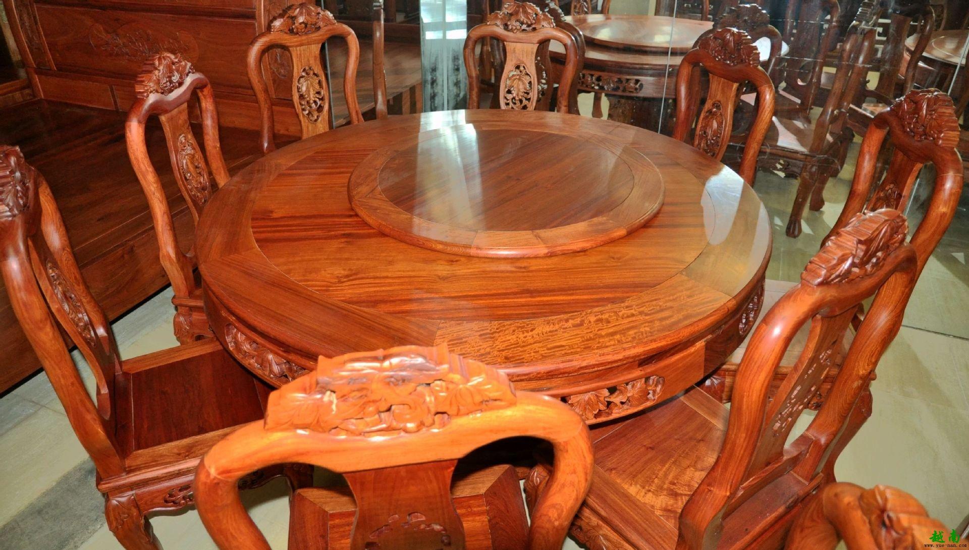 越南特产木材就是指越南红木吗?