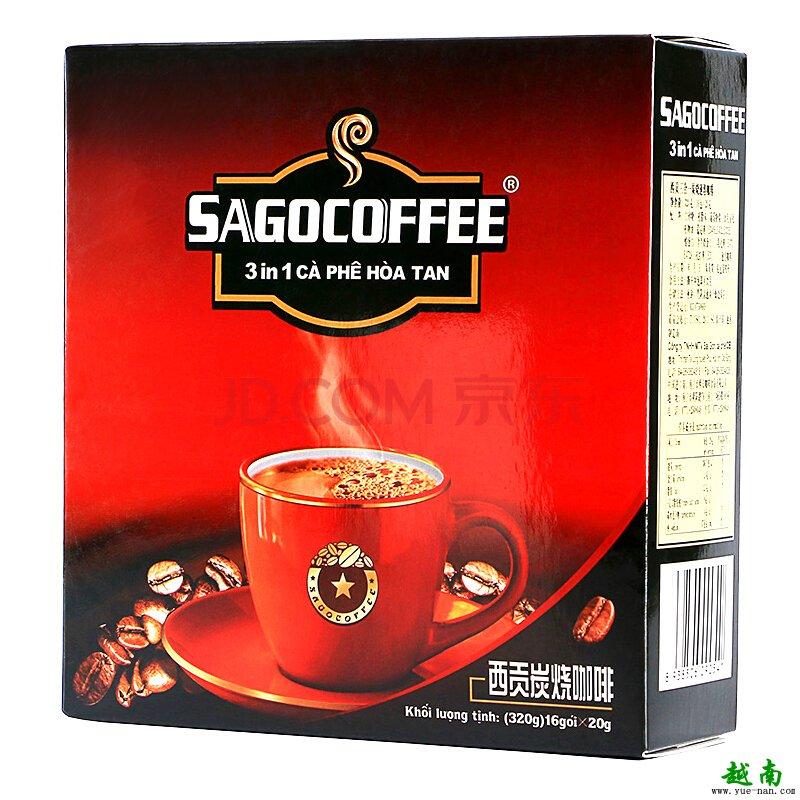 南宁越南西贡咖啡店卖到断货,客户得提前预定才能买到咖啡