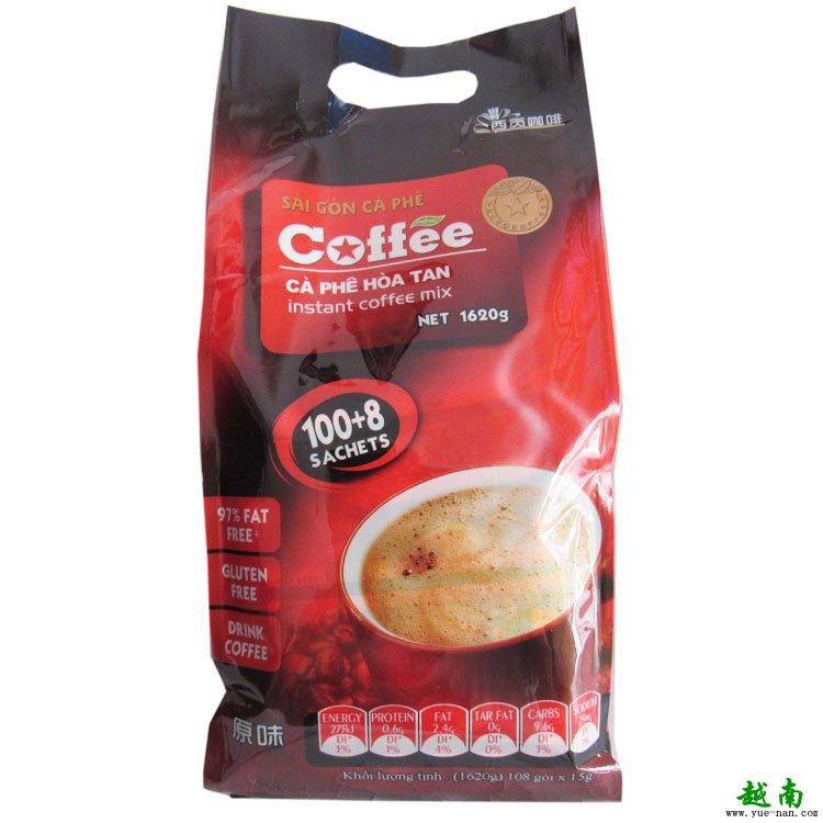 越南西贡咖啡新闻引热议原于西贡松鼠咖啡这个名