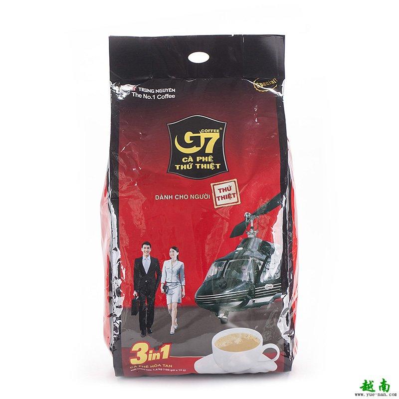 越南西贡咖啡和越南G7咖啡的区别在哪?