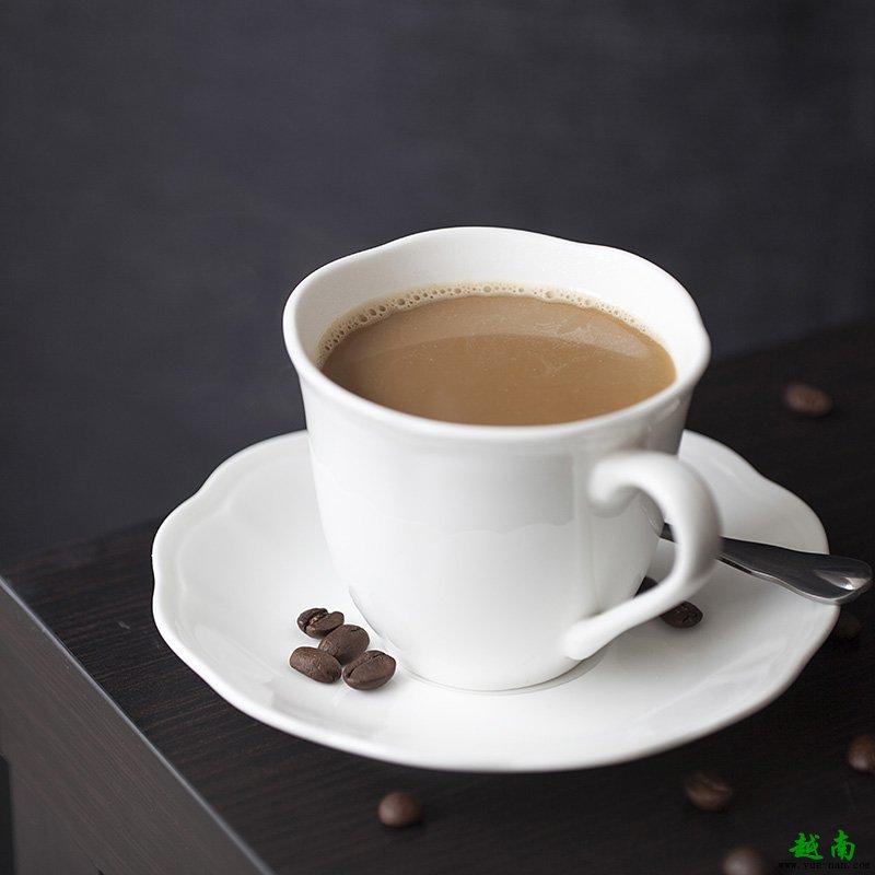 西贡在巴黎越南咖啡直逼法国爵士岛咖啡