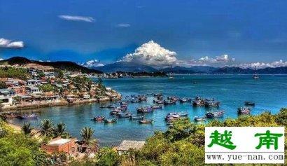 怎么选择去越南芽庄旅游,我来告诉你