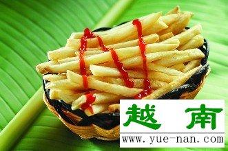 <b>最有名的越南特产有哪些?</b>