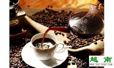 越南特产之威拿咖啡百科全书