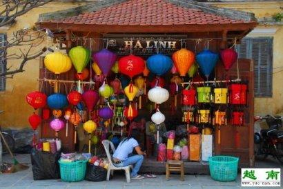 <b>教你去越南旅游选择什么特产(三)</b>