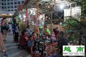 《爱上一座城之-越南特产网的故事》三