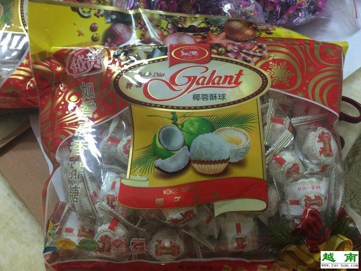 <b>如何选购最好吃的越南排糖?</b>