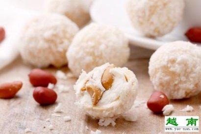 越南特产网推荐:越南第一排糖