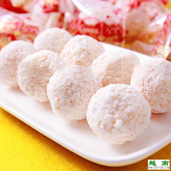 吃不胖的越南排糖