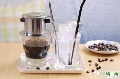 "<b>【越南特产】越南咖啡的越南""冰咖啡""</b>"