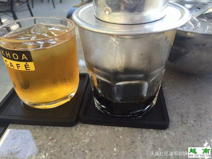 越南特产茶饮