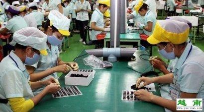 """""""越泰投资贸易促进:现状与展望""""研讨"""