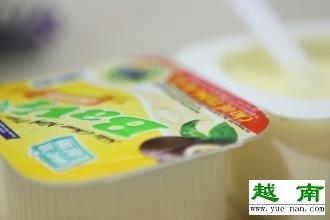 bavi酸奶添加防腐剂吗?