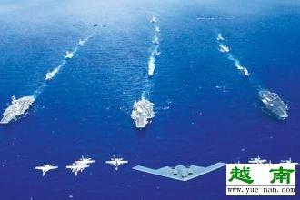 yuenan有几艘航母呢?