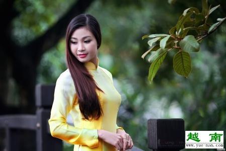Yuenan美女的容貌有什么特点呢?