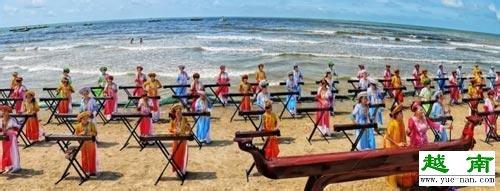 独弦琴yuenan乐曲有哪些呢?