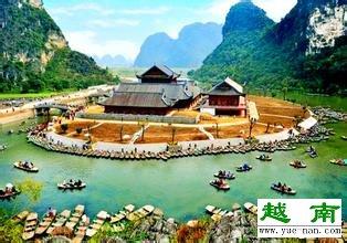 越南旅游官网和越南国家旅游局官网是什