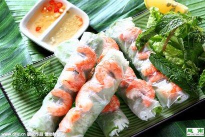越南特产小吃根本停不下来--吃越南特产