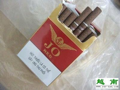 南宁买越南特产烟是否为正宗越南进口特