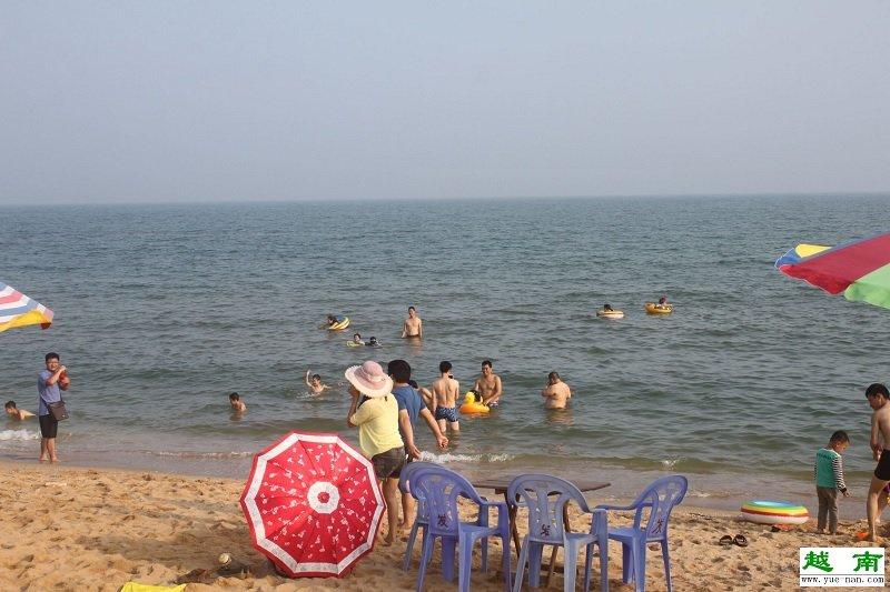 越南旅游网旅游活动通知