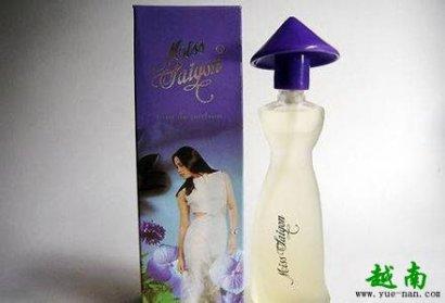 越南特产香水价格低廉质量高