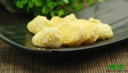 越南特产牛奶番薯舌尖上的盛宴