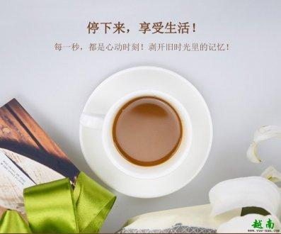 越南西贡咖啡好喝吗?赶紧停下来享受生