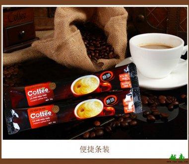 越南西贡咖啡什么味?谁喝谁知道^^