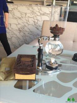 越南西贡猫屎咖啡冲泡方法及饮后神评论