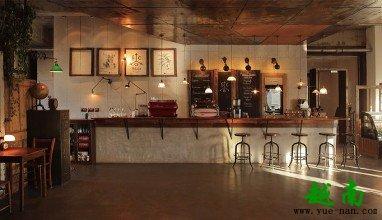 昆明西贡码头咖啡厅怎么找?